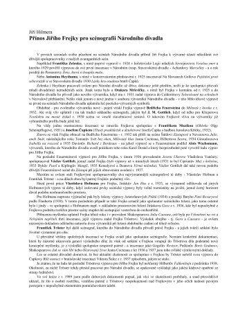 Text ve formátu PDF. - Divadlo.cz