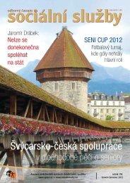 Švýcarsko-česká spolupráce - Prohuman