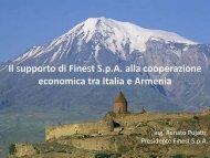 Presentazione in italiano - Finest