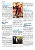 Święto Liczby Pi - Gazeta Uniwersytecka - Uniwersytet Śląski - Page 4