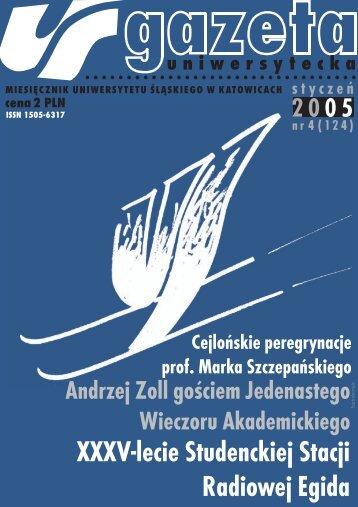 N! - Gazeta Uniwersytecka