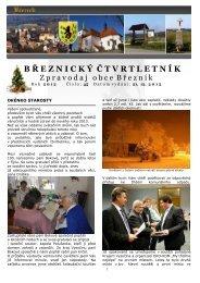 č.45 - 2012 - Obec Březník