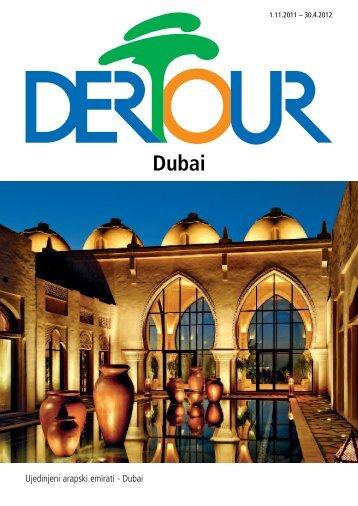 Ujedinjeni arapski emirati - Dubai - Travel Boutique