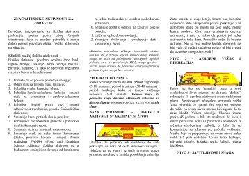 Anemija u trudnoći - Zavod za zdravstvenu zaštitu studenata-Beograd