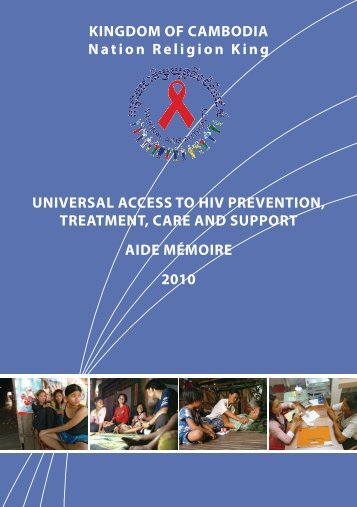 recommendations - National AIDS Authority
