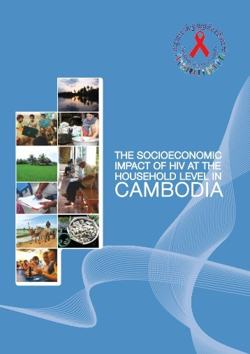CAMBODIA - National AIDS Authority