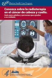 View PDF - AHRQ Effective Health Care Program