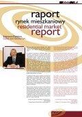 rynek mieszkaniowy residential market - Tabelaofert.pl - Page 3