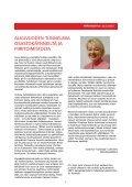 TÄSSÄ JA NYT - RedNet - Punainen Risti - Page 3