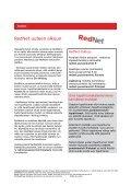 TÄSSÄ JA NYT - RedNet - Punainen Risti - Page 5
