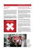 TÄSSÄ JA NYT - RedNet - Punainen Risti - Page 7