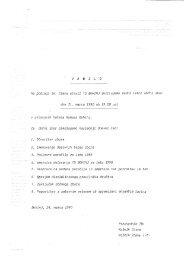 V A B I L U Na podlagi 16. člena pravil TD BOHINJ sklicujemo redni ...