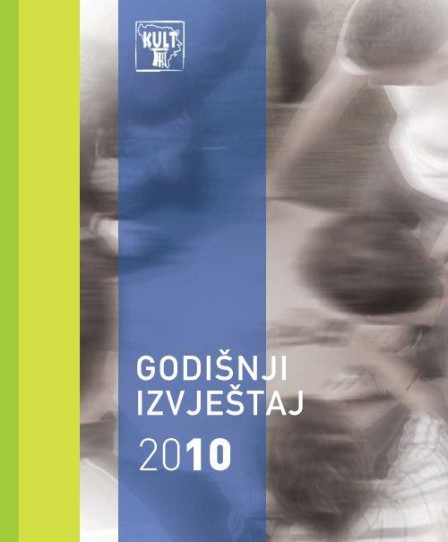 GODIŠNJI IZVJEŠTAJ - Mladi.org