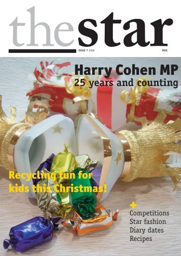 the star issue 7 - The Star Magazine
