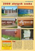 Zielony Konkurs 2012 - Siemianowicka Spółdzielnia Mieszkaniowa - Page 2