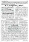 Zielony Konkurs 2012 - Siemianowicka Spółdzielnia Mieszkaniowa - Page 5