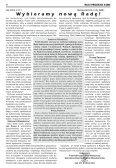 Z g ł o ś sw ó jakces D u ż os ł o ń caiu ś miechu Za nami Zebrania ... - Page 4