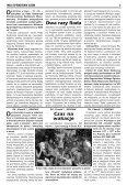 Z g ł o ś sw ó jakces D u ż os ł o ń caiu ś miechu Za nami Zebrania ... - Page 5