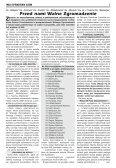 Z g ł o ś sw ó jakces D u ż os ł o ń caiu ś miechu Za nami Zebrania ... - Page 7