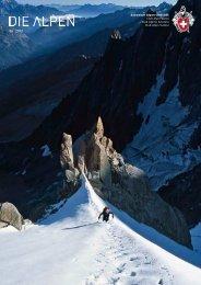 1 Schweizer Alpen-Club SAC Club Alpin Suisse Club Alpino ...