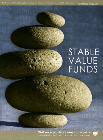 Stable value - Aviva Investors Canada