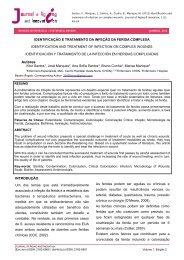 identificação e tratamento da infeção da ferida complexa - AAGI-ID ...