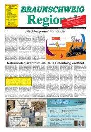 Braunschweig Regional Mai 2015