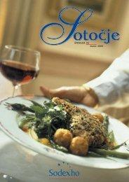 marec 2006 (PDF) - Sodexo