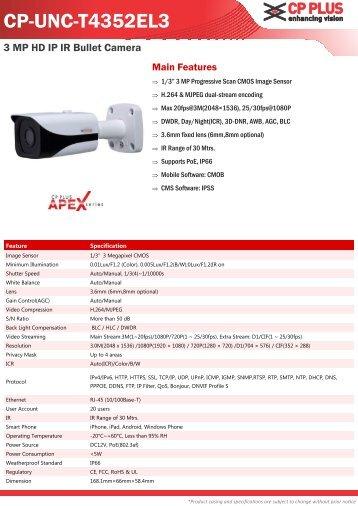 CP-UNC-T4352EL3