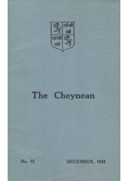 The Cheynean December 1955.jpg - Sloane Grammar School ...