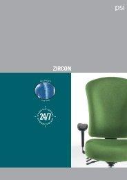 ZIRCON - Office Chairs
