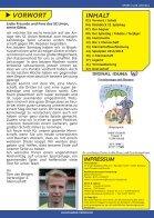 SPORT-CLUB AKTUELL - No. 11 (17.05.2015) - Seite 3