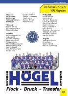 SPORT-CLUB AKTUELL - No. 11 (17.05.2015) - Seite 7