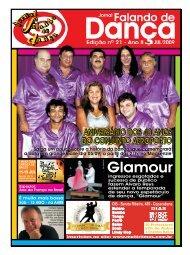 Ed. 021 - Agenda da Dança de Salão Brasileira