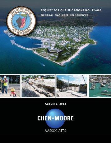Chen Moore - KeyWestCity.com