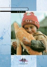 2002 - Flyktninghjelpen