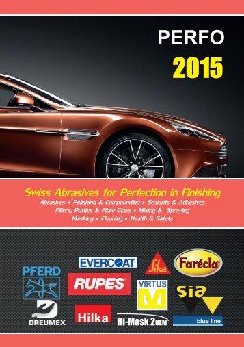 PERFO - Automotive