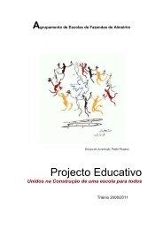 Projeto político-pedagógico - Gestão Escolar