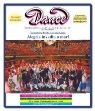 Ed. 181 - Agenda da Dança de Salão Brasileira