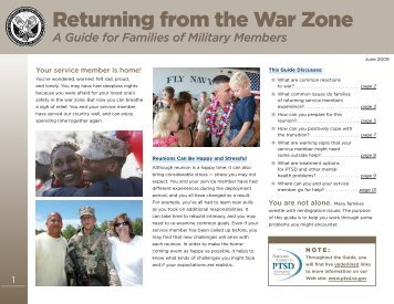 letters from a war zone
