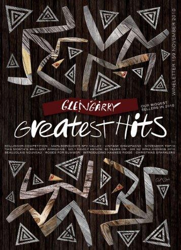 1 - Glengarry