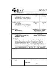 Heile notatet i pdf-format - Høgskulen i Sogn og Fjordane