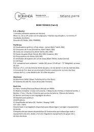 Technical Rider - Tatiana Parra +3 - Inteira - PDF