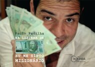 Release PDF - Portugues - Borandá