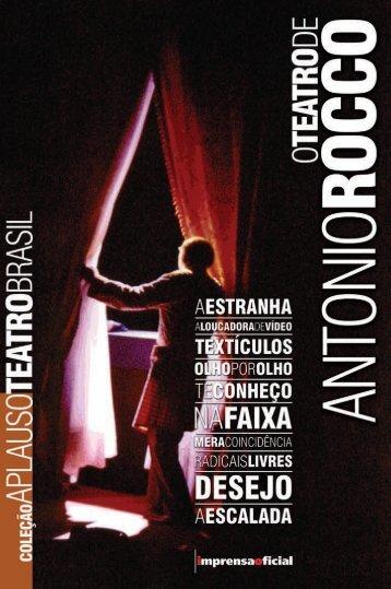 versão pdf - Livraria Imprensa Oficial
