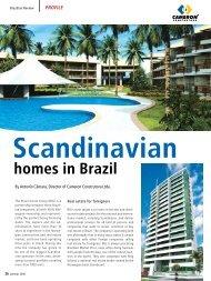homes in Brazil - Brasil Invest