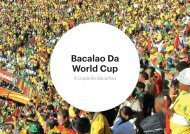 Bacalao Da World Cup