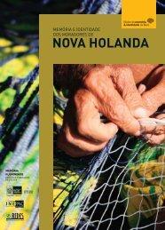 NOVA HOLANDA - Redes de desenvolvimento da Maré