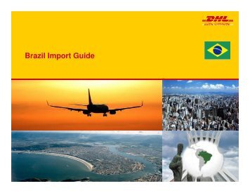 Brazil Import Guide - The Brazilian-Norwegian Chamber of Commerce