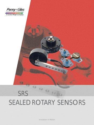 New Rotary Data sheet - Scana Industrier ASA